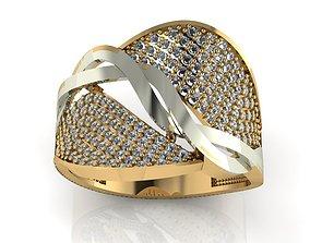 ring stone 130 3D printable model