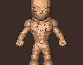 3D print model Redhood