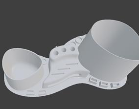 3D printable model Table organizer