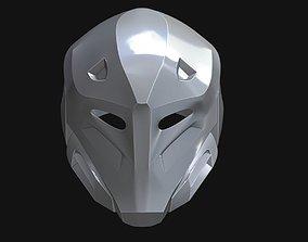Impact Helmet 3 3D print model