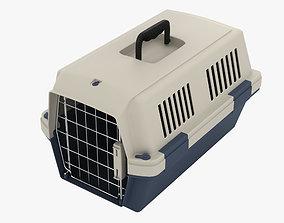 3D container Pet Carrier