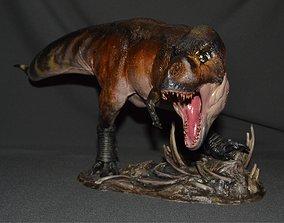 beast 3D print model T-REX