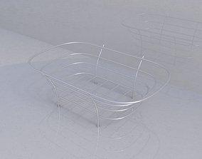3D printable model Apple in blowl