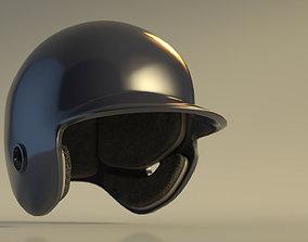 SPORT---BASEBALL---Helmet 3D model