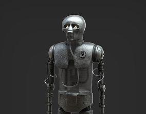 2-1b Medical Droid Star Wars 3d print model figure