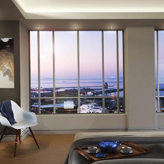 Photo-realistic Interior Architecural Visualization