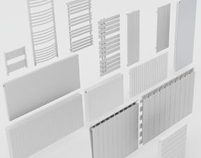3D model Heaters Galore