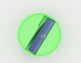 3D sharpner