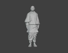 3D print model Statue of Unity Sardar Vallabhbhai PatelL