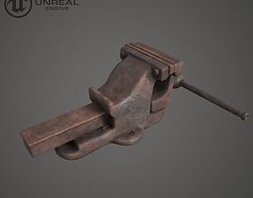 3D model Old Vice