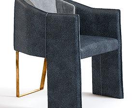 3D model Chair Henge Ketch
