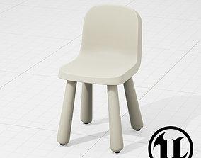 Magis Still Chair UE4 3D model