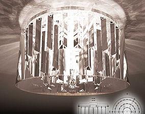 Astro Lighting Asini 7169 3D
