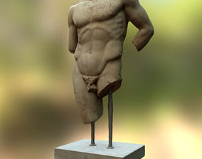 3D model Herakles
