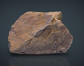 Real Stone 10 3D
