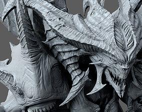 Diablo Prime Evil - 3D Print Project files game