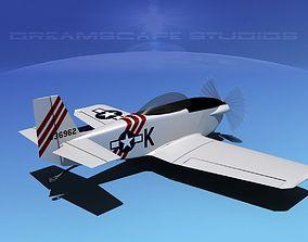 3D model Ken Rand KR-1 V09