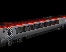 3D Voyager 220 Train