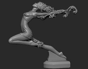 Goddess 1935-1936 3D printable model