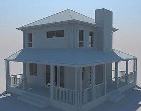 3D printable model House 15