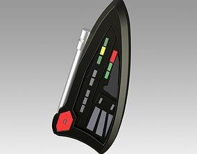 3D print model Star Trek Deep Space Nine Jem Hadar