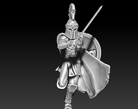 Greek - Hylas 35mm scale - 3D print model argonaute