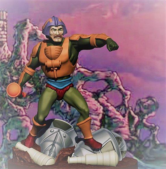 Man at arms he-man saga