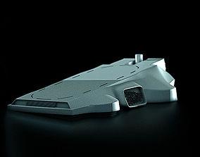 3D printable model Micro Delorean Pedestal for micromags