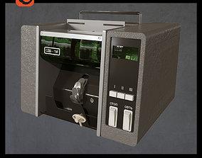 3D banknotes counter SDB-1M