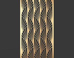 3D Decorative panel 242