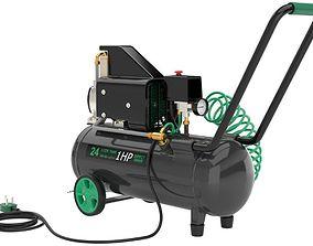 3D Air Compressor 1