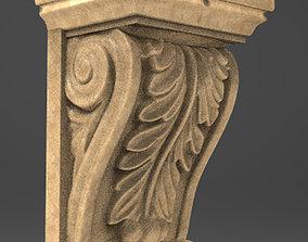 Architectural Decorative 7 3D print model