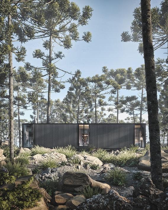Casa del Bosque - Tutorial