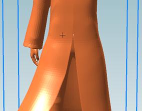 3D print model NARUTO CHARACTER NAGATO EDO TENSEI
