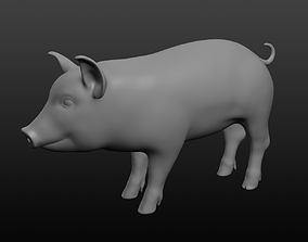 Piggy 3D