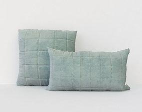 3D LMM Cushion Isabella Stitches set