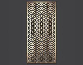 Decorative panel 336 3D