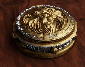 Varian s Compass World of Warcraft Legion 3D print model