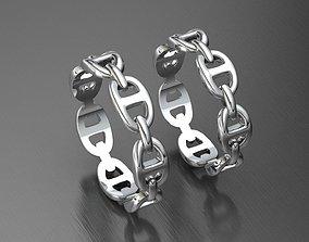 3D print model Fashion ring fashion-ring