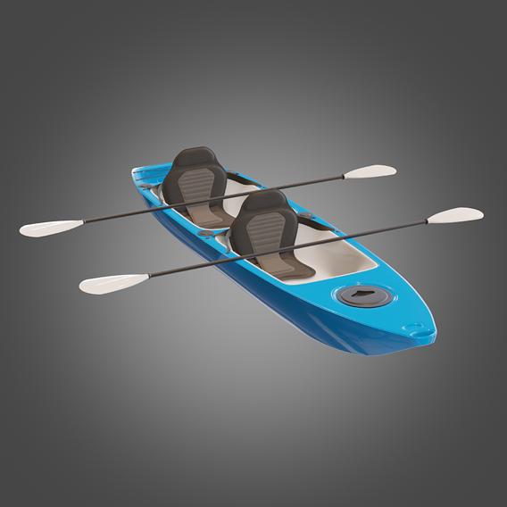 Canoe Pbr SUBDIVISION READY