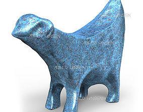 3D print model Lambanana