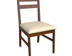 Chair07 3D asset