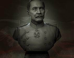 Friedrich Wilhelm II Viktor Albert von 3D printable model