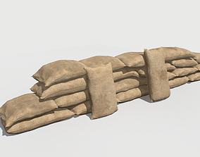 3D model Bags pack 1