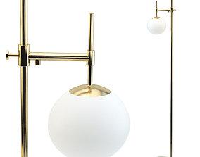 3D Floor Lamp Erich Maytoni Modern furniture