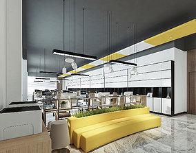 Office 120 3D model