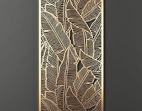 Decorative panel 39 3D model
