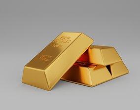 Fine Gold 3D