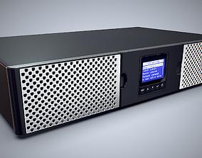 3D Eaton 9PX UPS 5000i 5 - Server Rig Component