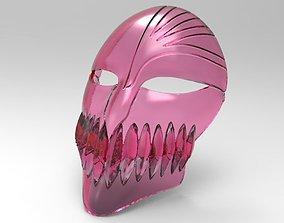 3D print model Mask - Bleach